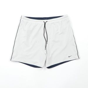 Vintage 90s Nike Total 90 Reversible Soccer Shorts